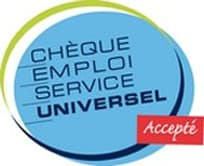 CIAS - Chèque emploi service universel